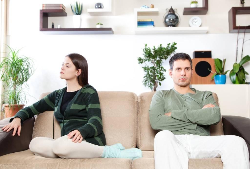 Когда жена становится мамой мужу: признаки. как перестать быть мамочкой для мужа: инструкция
