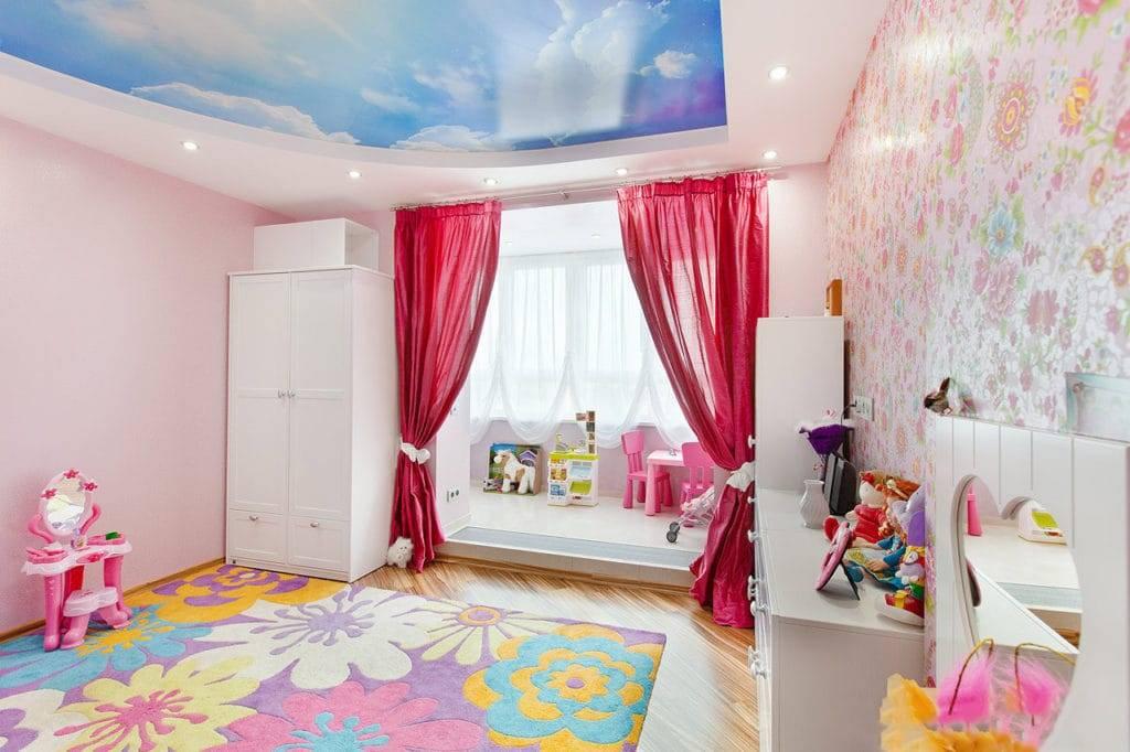 Мебель для комнаты девочки-подростка 12-16 лет (28 реальных фото)