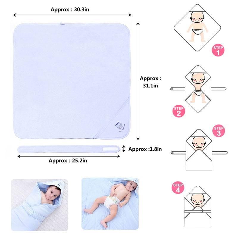 Как пеленать новорожденных детей: лучшие способы