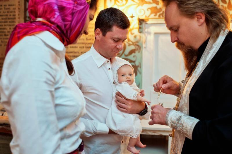 Крещение ребенка: что нужно знать о правилах и сути обряда? » школа счастливого материнства