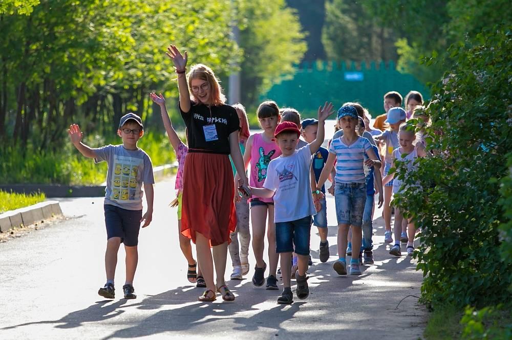 Летние лагеря для детей в россии  2021 - купить путевку, бронирование бесплатно