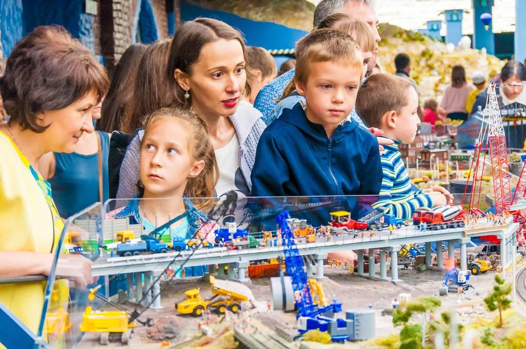 Самые интересные экскурсии помоскве для детей— топ-15в 2021 году