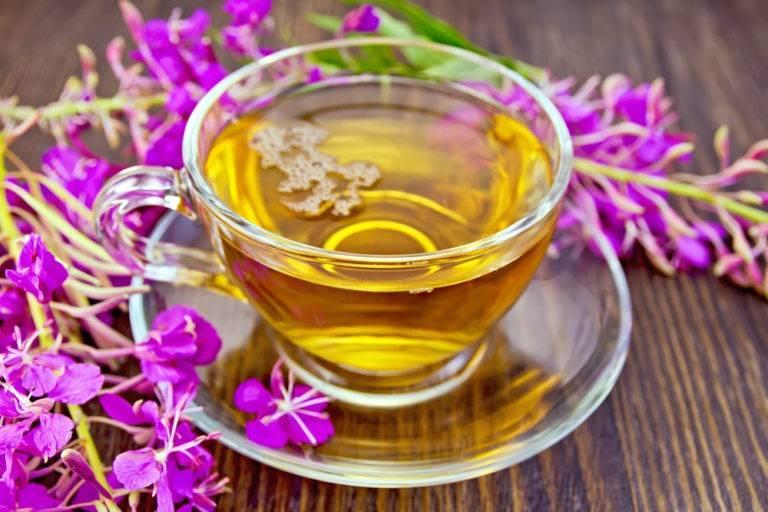 Иван чай кормящим мамам: польза или вред
