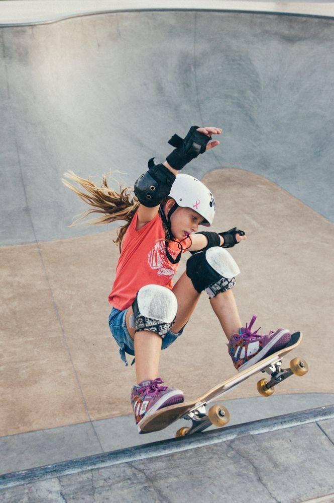 Как выбрать скейтборд для ребенка 10 лет