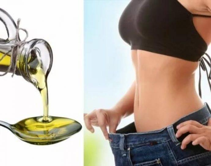 Оливковое масло при беременности: не дадим растяжкам шансов