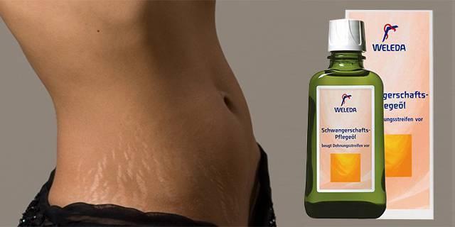 Оливковое масло от растяжек при беременности | справочник ла-кри