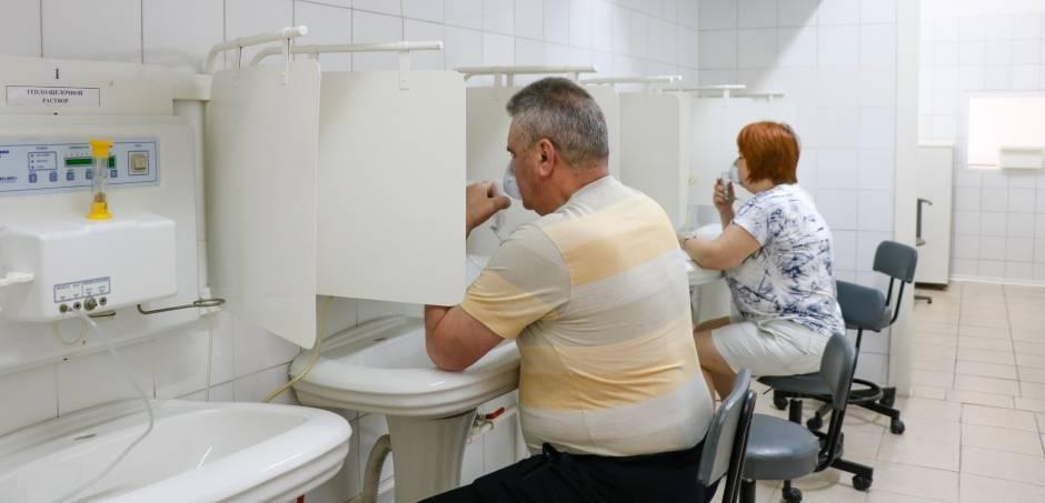 Лучшие санатории для детей в крыму