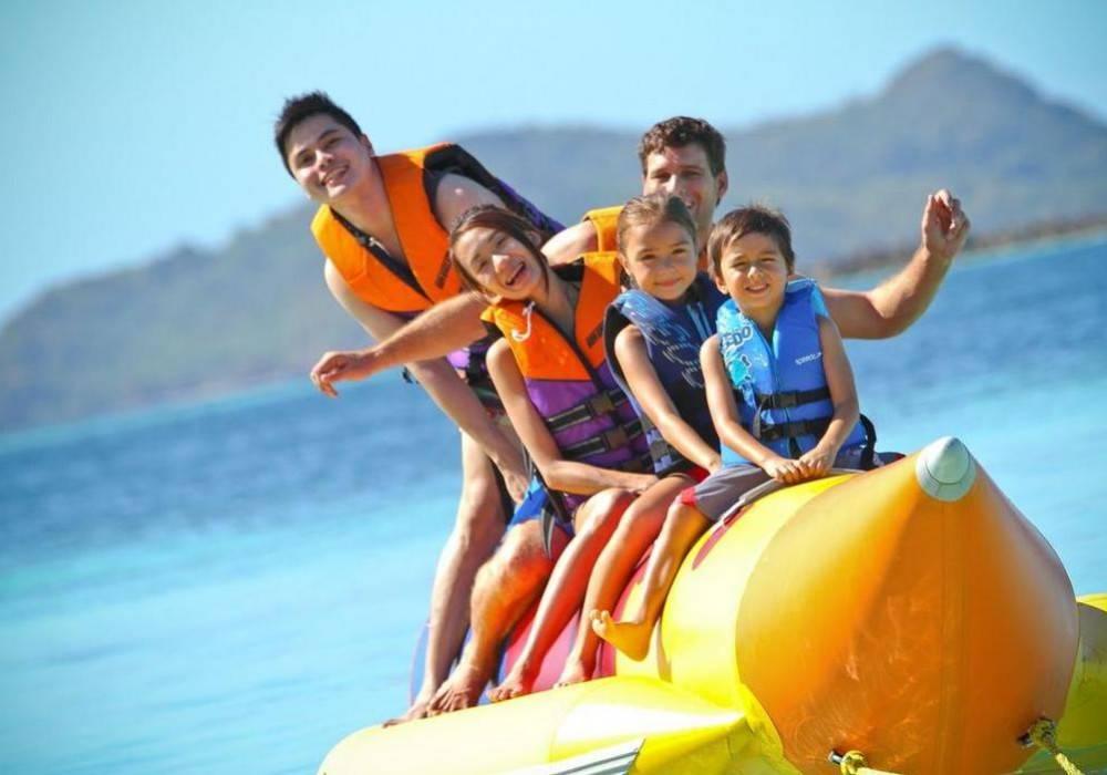 17 лучших курортов испании для отдыха с детьми