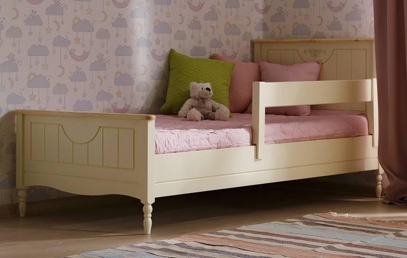 Купить детскую кровать в москве и области недорого