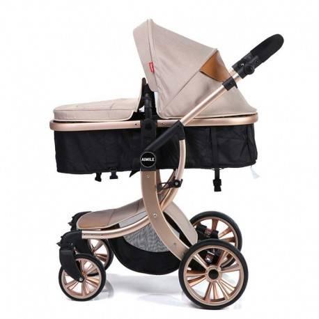 Рейтинг детских колясок 2020-2021, лучшая детская коляска 2021 года для новорожденных