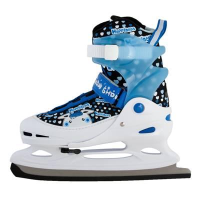 Как выбрать хоккейные коньки ребенку