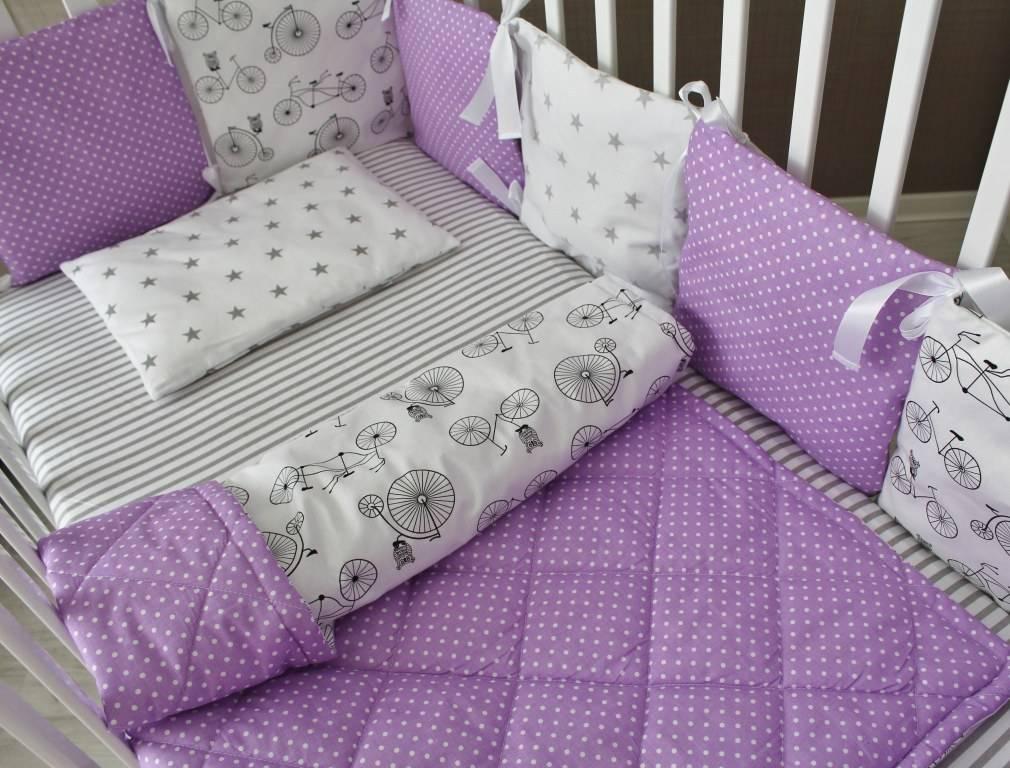 Размер одеяла для новорожденного: на выписку, в кроватку, в коляску