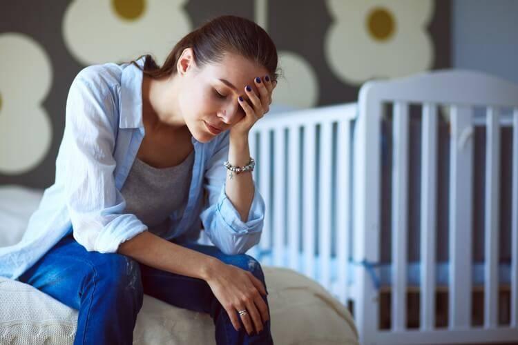 Эмоциональное выгорание мам: 5 советов как наладить жизнь