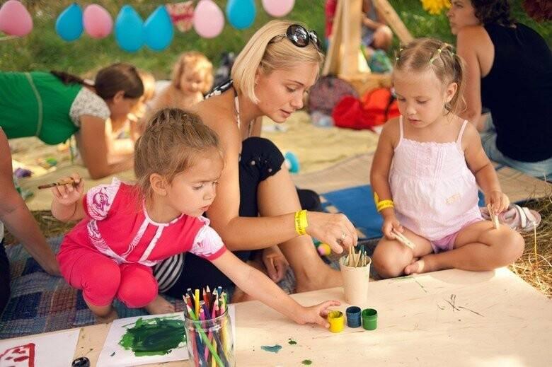 Куда сводить ребенка в москве — детские музеи и театры, квесты, батуты, картинг, лазертаг.