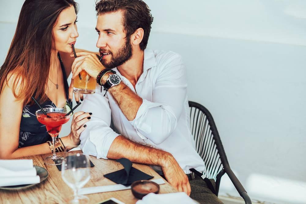 7 вещей, которые должен делать мужчина, чтобы его женщина стала счастливой