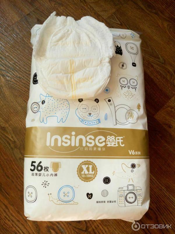 Японские подгузники: популярные бренды, достоинства и недостатки