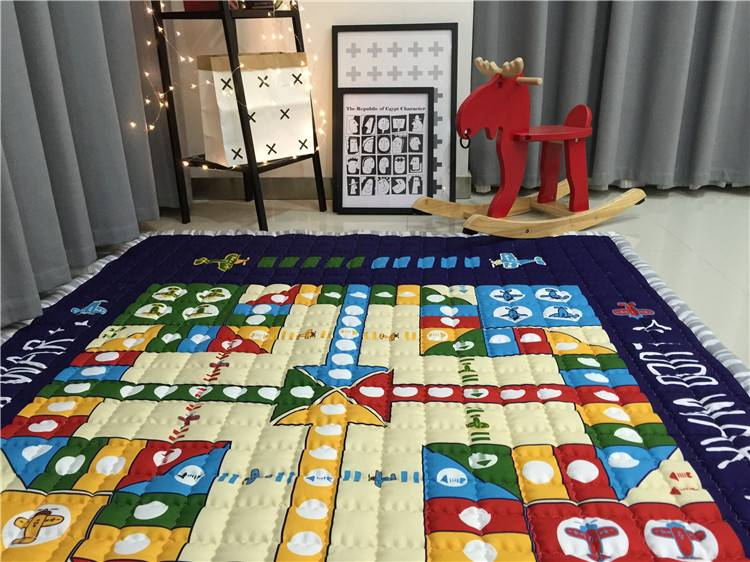Детские ковры (79 фото): коврик для ползания в комнату на пол, напольный ковер фирмы parklon