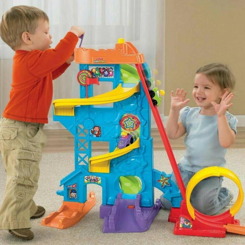 Что можно подарить мальчику на 2 года?  140+ лучших идей на день рождения