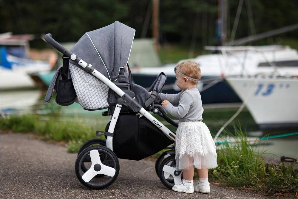 Топ-16 лучших колясок для новорожденных – рейтинг 2021 года
