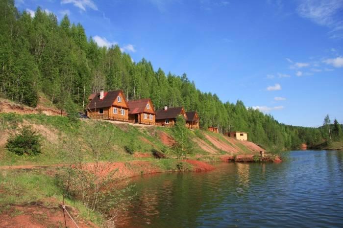 Куда поехать отдыхать с детьми в Ленинградской области и что посмотреть