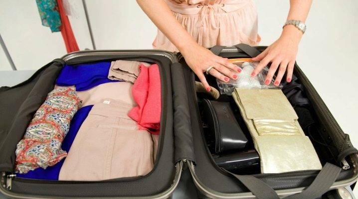 Как правильно перевезти удочки путешествуя самолетом