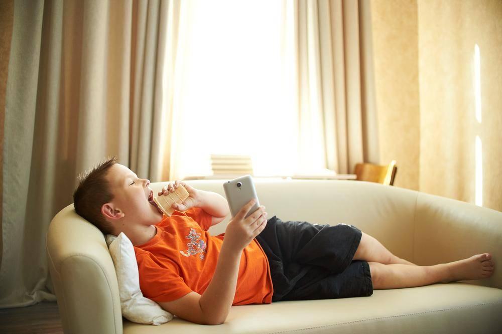 Почему ребенок ленивый, что делать: советы психолога, как воспитывать