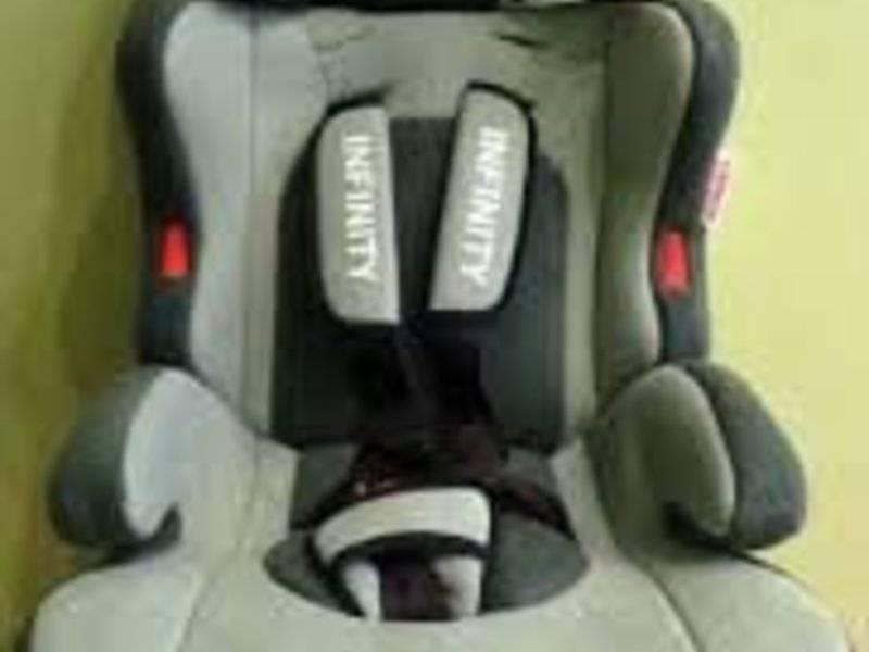 Прогулочные коляски infinity – сочетание качества, безопасности и доступной цены