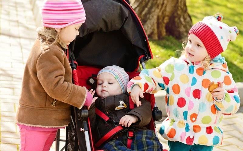 Что взять с собой на прогулку? вещи, которые должны быть в сумке мамы