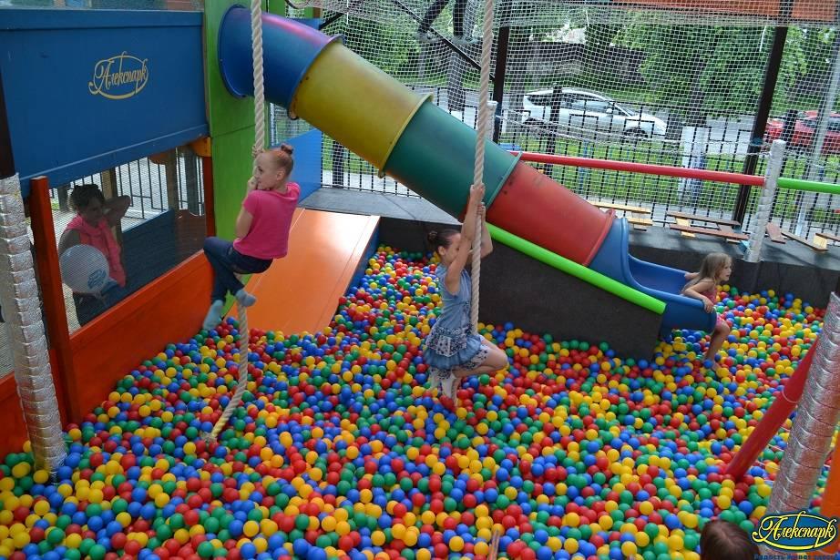 Куда пойти с ребенком в уфе сегодня или в выходные: места отдыха