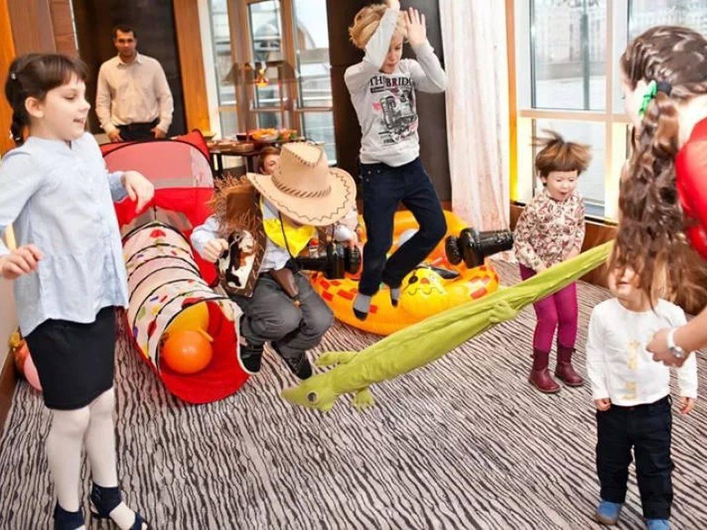 10 мест куда сходить с ребенком в москве