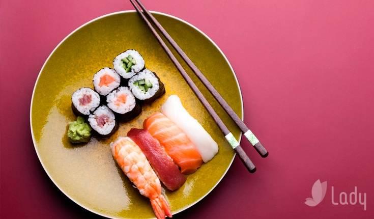 Можно ли суши при грудном вскармливании: когда разрешается начинать есть роллы и как выбрать готовый продукт либо приготовить в домашних условиях?