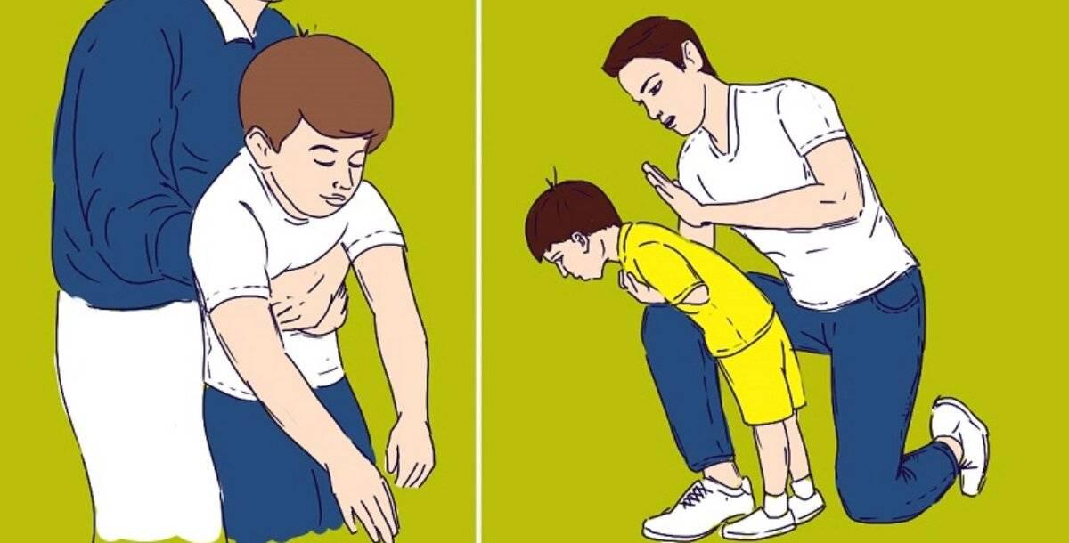 Обструкция. что делать, если ребенок задыхается   | материнство - беременность, роды, питание, воспитание