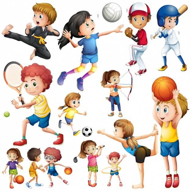 Топ-5 самых доступных и недорогих видов спорта для детей