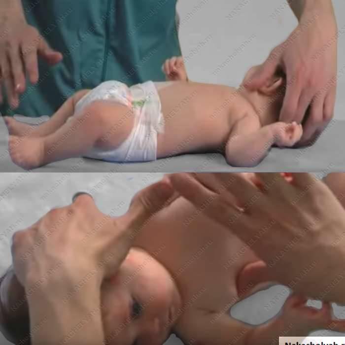 Как научить ребенка переворачиваться: на спину, с живота, со спины, советы комаровского.