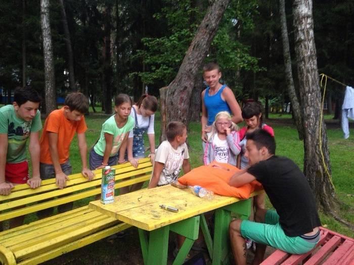 Лучшие детские летние лагеря анапы: смены и цены на путевки на лето 2021 года