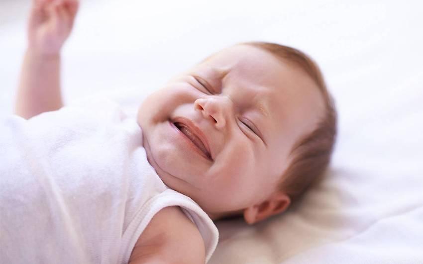 Икота у новорожденных: что происходит с малышом и как ему помочь