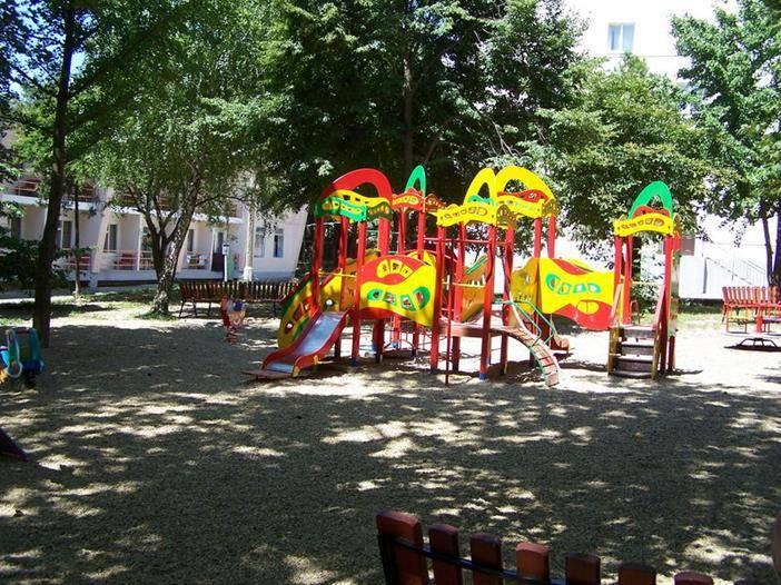 Лучшие отели архипо-осиповки для отдыха с детьми