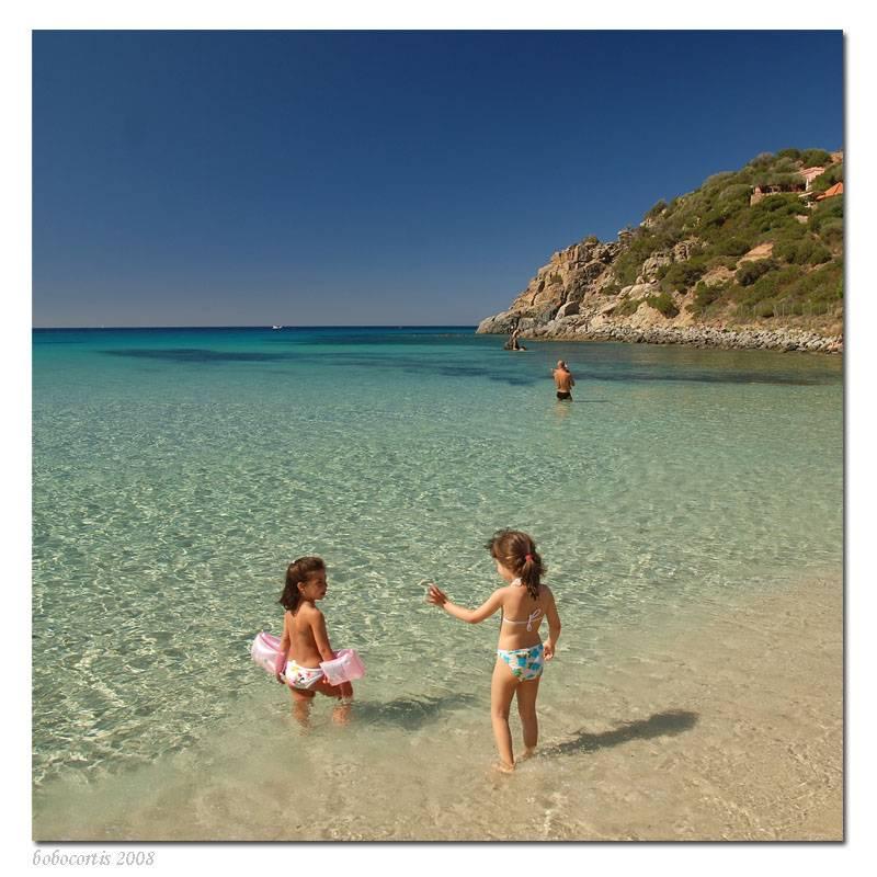 Где лучше отдыхать с ребенком в италии. топ 8 городов