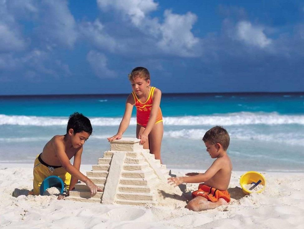 Где лучше отдыхать в италии и куда поехать с детьми?