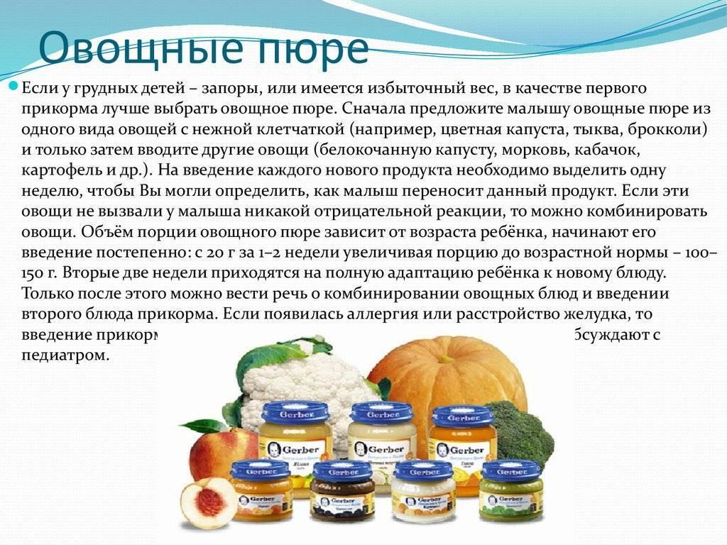 Когда можно давать пюре из картошки грудничку и можно ли 6-месячному ребенку давать картофельное пюре - картофель в рационе младенца • твоя семья - информационный семейный портал