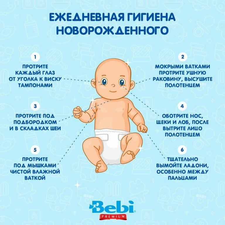 Советы по уходу за кожей малыша. советы по уходу за новорожденным