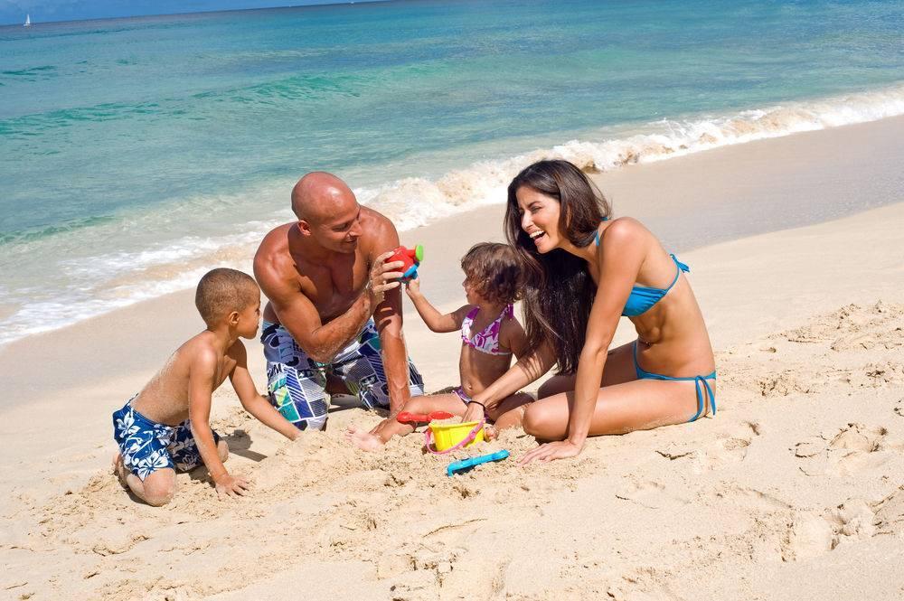 Лучшие пляжи для отдыха с детьми в италии: топ-5 по версии blogoitaliano