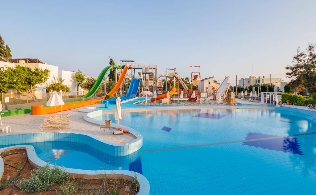 Лучшие курорты кипра для отдыха с детьми (все включено)