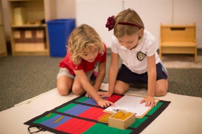 Как развивать ребенка с помощью методик, игр, упражнений, игрушек