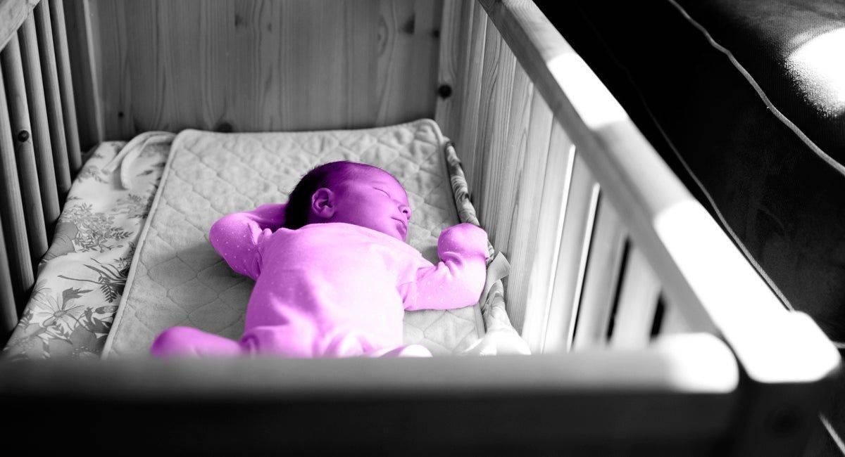 Как научить ребенка спать самостоятельно — методы эстивиля, фербера, комаровского