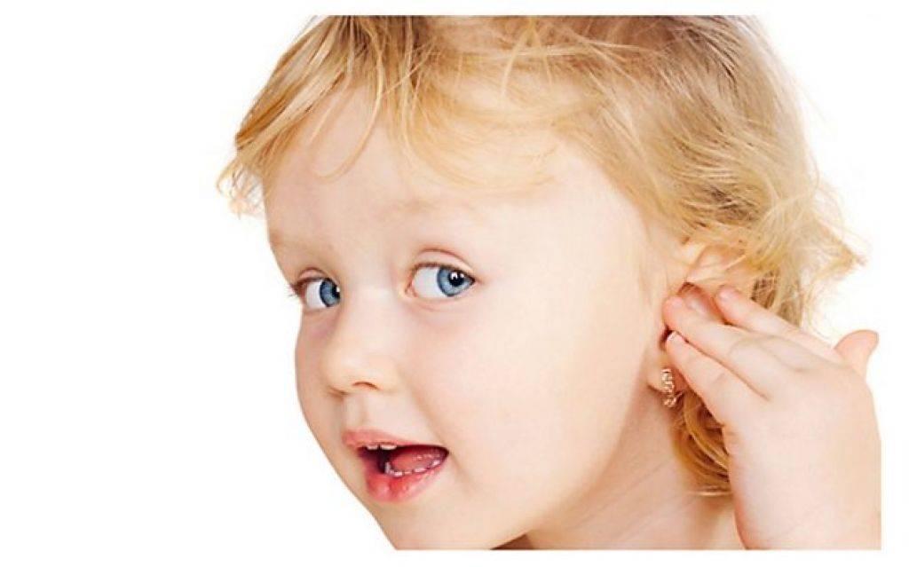 Заложены уши при простуде? снять и вылечить заложенность поможет лор-врач