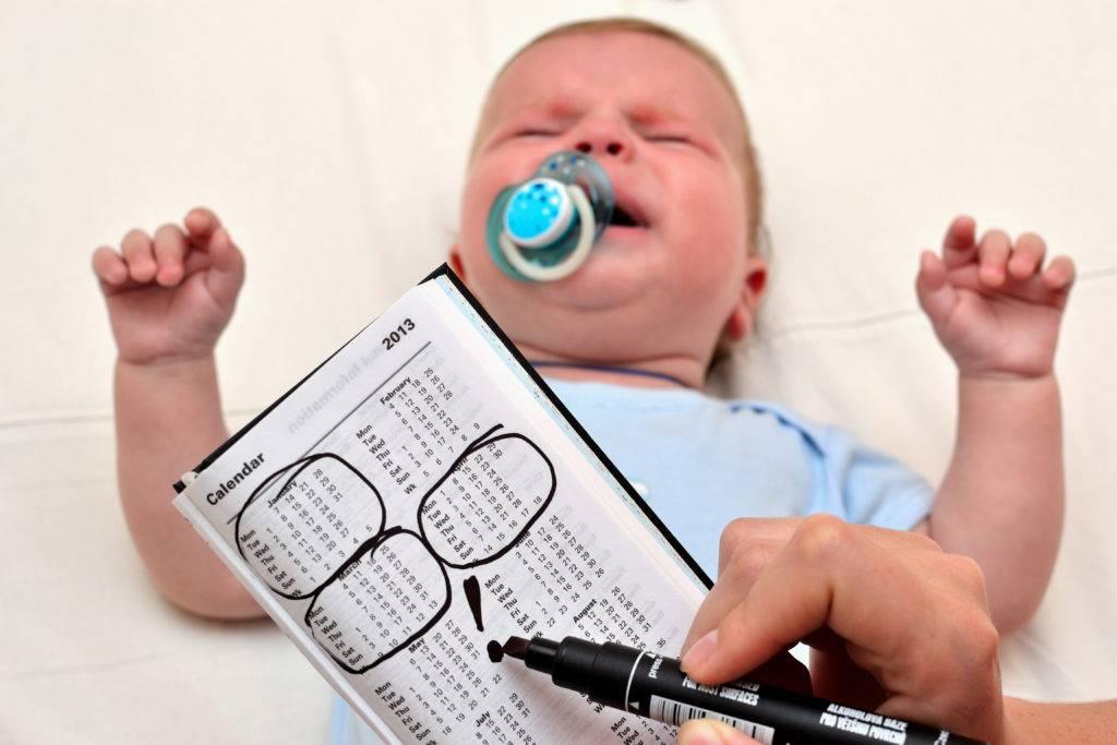 Дисбактериоз и срыгивание у детей - сибирский медицинский портал