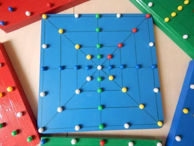 Игры воскобовича: развивающие занятия по методике, как сделать своими руками