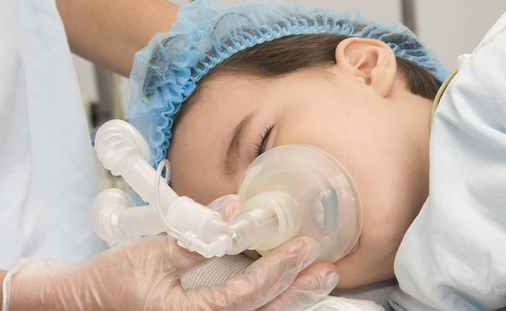 Особенности проведения общего обезболивания севораном (севофлураном) в амбулаторной стоматологии