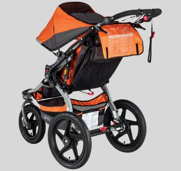 Как выбрать прогулочную коляску для ребенка на зиму/лето, какая лучше